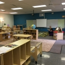 New NCPreK at Blowing Rock Elementary School